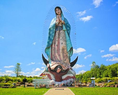 Servants of Mary Shrine